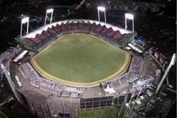 遠離茲卡 大聯盟波多黎各海外賽移回邁阿密