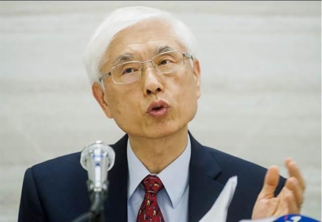 新政府宣布,準衛福部長林奏延(見圖)將出席WHA。(資料照片 鄭任南攝)