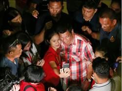 菲國大選 杜特蒂篤定當選