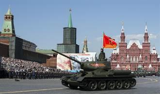 台學者:520後新政府應發展對俄關係