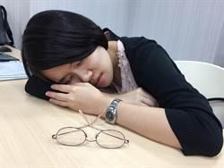 研究:社會壓力讓全球正面臨睡眠危機