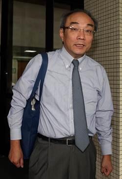 代理中研院長王汎森:翁啟惠辭呈昨生效