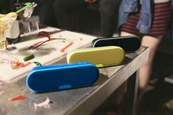 Sony 超重低音藍牙喇叭SRS-XB2 /SRS-XB3上市