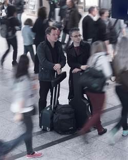 音樂旅記 帕胡德與希維長笛吉他二重奏將登台