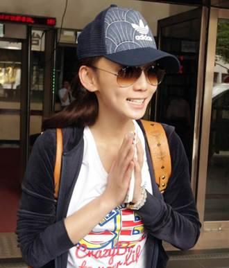 媒介跨國賣淫 太陽花女王劉喬安認罪