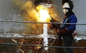 中國造船業獨佔鰲頭 訂單居全球總量之半