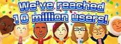 Miitomo大紅 任天堂宣布兩款新手遊免費