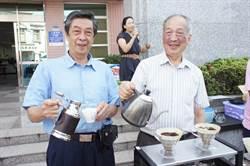 古坑咖啡 麝香蜜技術前進印尼