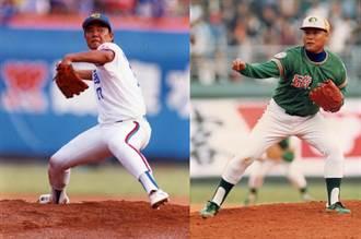 棒球風》球質渾重的杜福明、涂鴻欽
