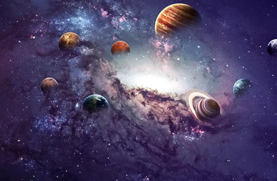 浩瀚_圖解:宇宙浩瀚無垠你所不知的太空知識-國際-中時電子報
