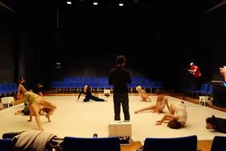 安娜琪舞蹈劇場 歐洲文化之都波蘭發光
