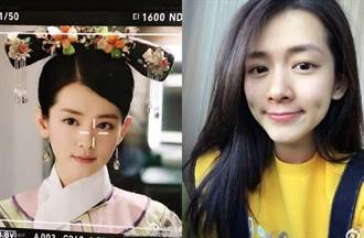 《如懿傳》高顏值嬪妃被起底 竟是台灣選秀節目冠軍!