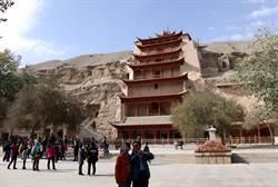 在中國比文革更可怕的破壞者:觀光客