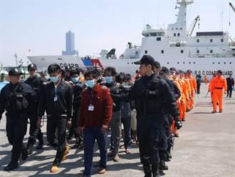 陸船闖東沙濫撈珊瑚 檢起訴船東、船長