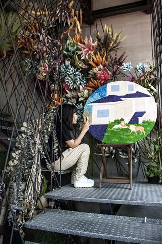 高雄漾藝術博覽會徵選結果 94位藝術家好「漾」