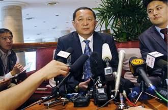 北韓外長換李勇浩 為美國通