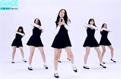 陸女團服裝、舞步整組Copy韓團 網轟「不要臉」