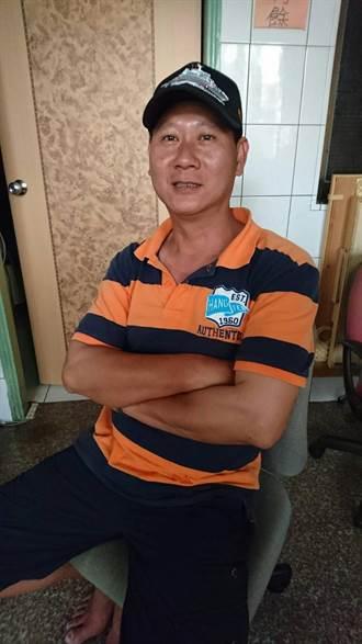 台灣護漁艦隊撐腰 漁船安心捕鬼頭刀