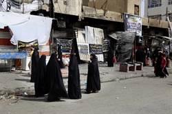 突襲IS軍閥會面 伊拉克士兵遭炸彈埋伏9死9傷