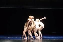 光環舞集2016舞碼聽舞觀聲 盼讓觀者看見聲音