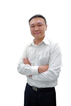 億川董事長特助薛勝赫 樂與員工博感情、提升生產績效