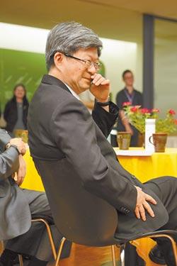 520部會送別》吳思華:政治太難 要補修政治學