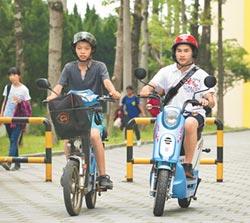 產學界同聲批 交通部軟化 電動自行車考照 喊卡