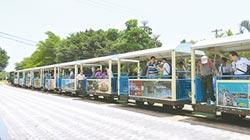 溪湖糖廠串起台灣糖業史 預估每年增加遊客10至12萬人次