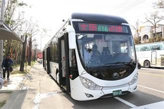 台中快捷巴士董事會決議解散 進入清算程序