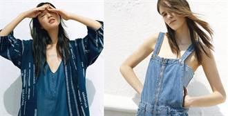 PULL&BEAR全新牛仔服飾系列 以個性化的定制設計展現整體造型風格