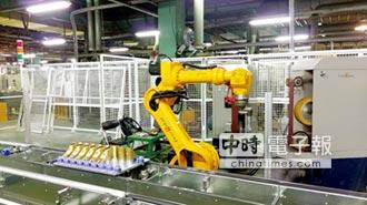 工業局 展示生產力4.0輔導成果