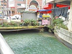 彰市三民橋將設溢洪分水道