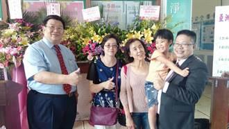 因應東協崛起 金甌女中首創「亞洲語文中心」