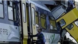 台旅行團瑞士車禍 剩1人留院觀察