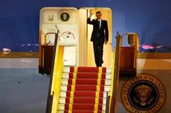 歐巴馬越南破冰 中俄黃雀在後