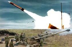 美軍擬在南海周邊部署火砲