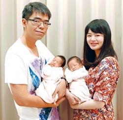 宏全曹宏宇初為人父 家庭事業兩頭忙