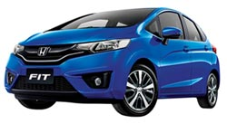 話題論點-Honda CITY、Honda FIT 雙獲2016環保車殊榮