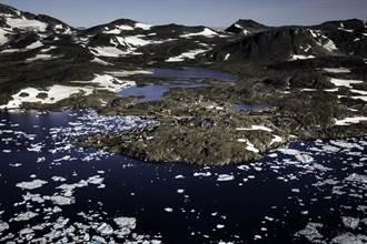 擁抱極晝天光!旅遊聖經《孤獨星球》背書~必遊格陵蘭