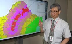 國研院研發自來水系統的耐震聽診器Twater