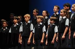 法國聖馬克兒童合唱團 來台唱周杰倫《蝸牛》