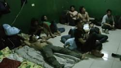 81外籍漁工遭拘禁 下船只能擠20坪小房