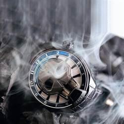 獨立製錶廠 時計魔幻秀