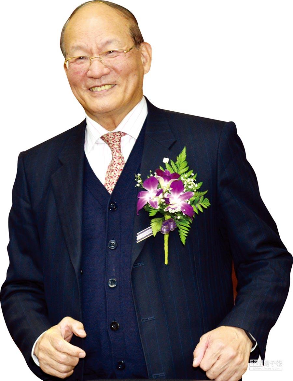 陽明海運董座盧峰海