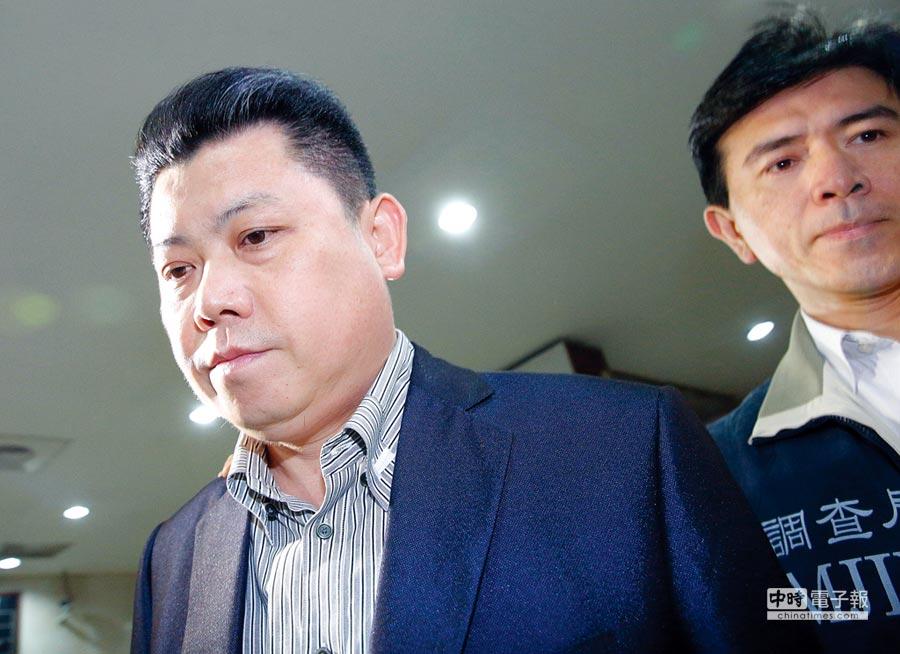 「和旺聯合實業」前任董事長劉永祥。圖/本報資料照片