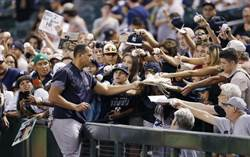 MLB》天王A-Rod回歸 卻跑去2A比賽