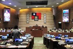 宜督盟公布議員質詢次數 宜蘭議長:易誤導