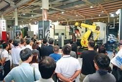 台中自動化機械展 注入產業新動能