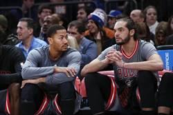 NBA》不爽高層 諾亞離開公牛成定局