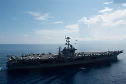 與中「新冷戰」 美在南海長期佈局